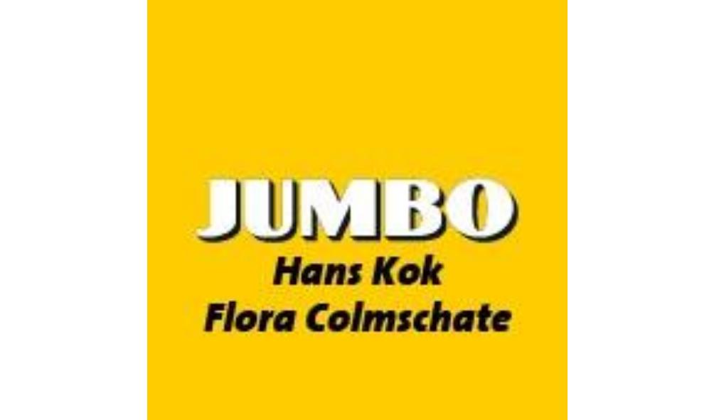 Jumbo Hans Kok