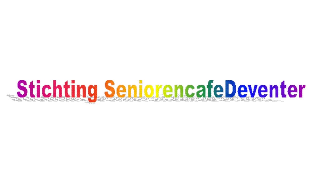 stichting senioren cafe